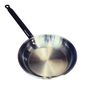 Carbon Steel Pan 24cm