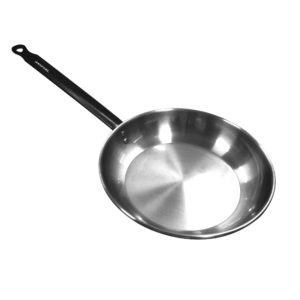 Carbon Steel Pan 28cm