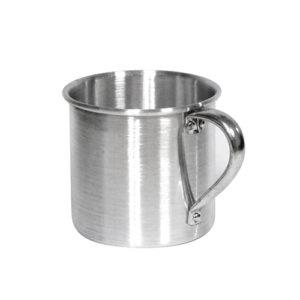 Aluminium Mug 75cl